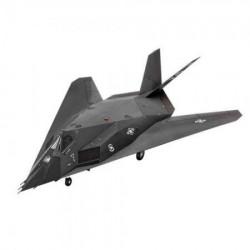 Revell f-117 nighthawk stelth fighter ( RV03899/120 )