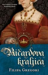 RIČARDOVA KRALJICA - Filipa Gregori ( 7456 )