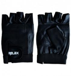 Ring fitness rukavice - bodibilding - RX SG 1001A-XL