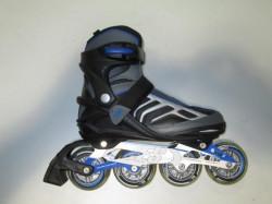 Roleri velicina 40 Plava , platno ( S100543 )