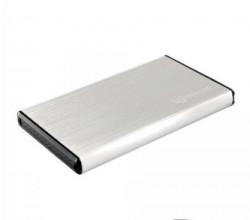 S BOX HDC 2562 W Kućište za Hard Disk White