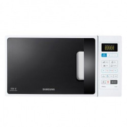 Samsung GE73A mikrotalasna rerna gril 20l 1100W LED ekran bela ( GE73ABOL )
