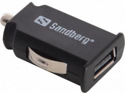 Sandberg auto punjač mini, 2100 mah ( 2326 )