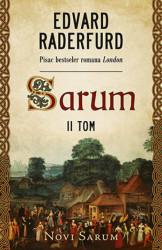 SARUM II - Edvard Raderfurd ( 9943 )