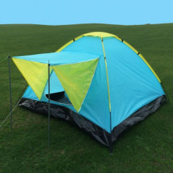 Šator Iglu za 3 osobe sa tendo ( 15-208000 )