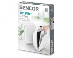 Sencor SHX 006 filter za prečišćivač vazduha