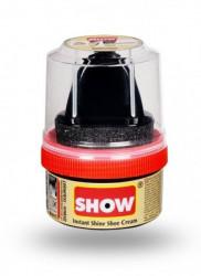 Show Shoe Care Krema za obuću sa aplikatorom, 50ml - NEUTRAL ( A005760 )