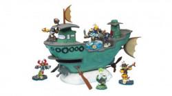 Skylanders Flynn's Ship ( 025636 )