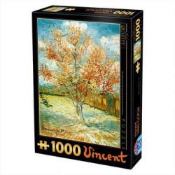 Slagalica x 1000 Vincent Van Gogh 04 ( 07/66916-04 )