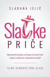 SLATKE PRIČE - Slađana Jelić ( 9763 )