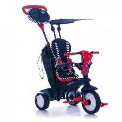 Smart Trike Dečiji tricikl Star teget - crveni ( 6752502 )