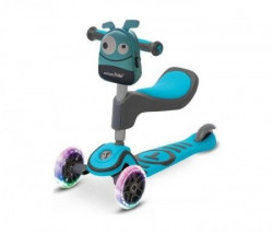 Smart Trike t scooter t1 blue new ( 2020101 )