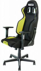 Sparco GRIP Gaming/office chair Black/Yellow ( 039632 )