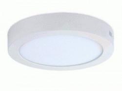 Spectra LED panel nadgradni okrugli 6W LPNOA1-6 2700K ( 111-1024 )