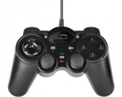 SpeedLink Thunderstrike PC gamepad ( SL-6515-BK )