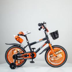 """Sport Division 16"""" Model 720-16 Bicikl za decu - Narandžasti"""