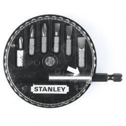 Stanley 1-68-735 Nastavci - odvijač set 7kom