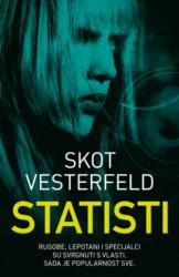 STATISTI - Skot Vesterfeld ( 6250 )