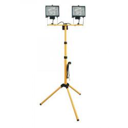 Stojeći reflektor 2 x 400W ( FLS2/500 )
