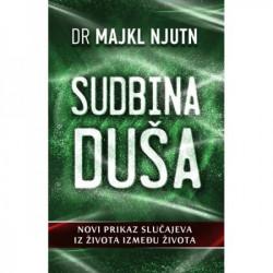 Sudbina duša - Dr Majkl Njutn ( H0069 )