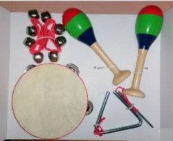 Talent orfov instrumentarijum 60201 ( 5086 )