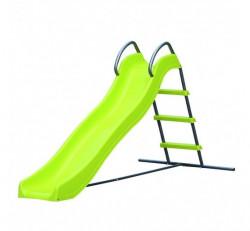 Tobogan Zeleni Veliki za decu