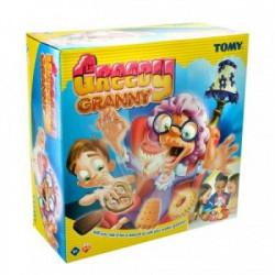 Tomy igra pohlepna baka ( TM72465 )
