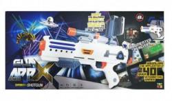 Top Kiz konzola AR Shotgun puška ( 0127221 )