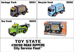 Toy State Kamion RR City Service Fleet 28 cm ( 0126630 )