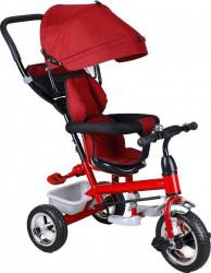 Tricikl Ready sa rotirajucim sedistem crveni ( TS5011 )