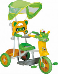 Tricikl za decu Meda model TS341 zelena