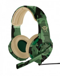 Trust Gaming GXT 310 Radius Gaming Headset - Jungle ( 22207 )