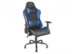 Trust GXT 707B Resto Gaming Chair - blue ( 22526 )