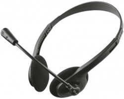 Trust Primo Chat Headset crni' ( '21665' )