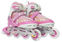 TSport Roleri za decu 39-42 Pink ( TS-DF002 )