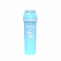 Twistshake flašica za bebe 330 ml pastel blue ( TS78262 )
