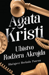 Ubistvo Rodžera Akrojda - Agata Kristi ( 10230 )