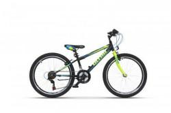 """Ultra Storm 24"""" bicikl - Crni ( blk )"""