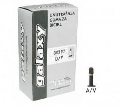 Unutrašnja guma 24x1.75/2.125 AV GALAXY ( 701018 )