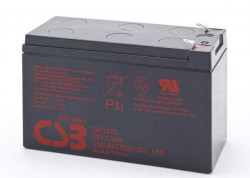 UPS CSB GP1272 F2 12 V, 7.2 Ah AhGP1272F2