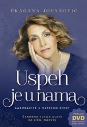 USPEH JE U NAMA - Dragana Jovanović ( 8378 )