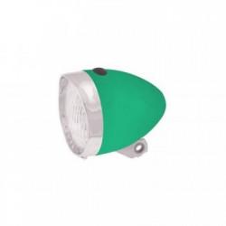 Veliko prednje svetlo retro led-p.hw 302 zelena ( 181621-G )