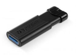 Verbatim 32GB Pinstripe USB 3.0 black fleš memorija ( UFV49317/Z )