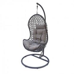 """Viseća fotelja """"gnezdo"""" 119x82 ( 32-412000 )"""