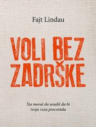 VOLI BEZ ZADRŠKE - Fajt Lindau ( 9083 )