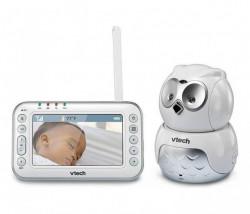 Vtech bebi alarm - video lcd (sovica) ( BM4300 )