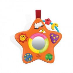 Win Fun 0707-NL Ogledalo zvezda