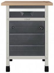 Wolfcraft Sto za radionicu 650mm Nr. 1 ( 8051000 )