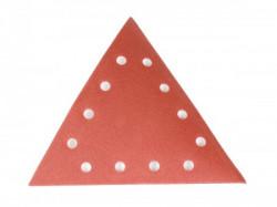 Womax brusni papir trougaoni 3x285mm k120 ( 72000412 )