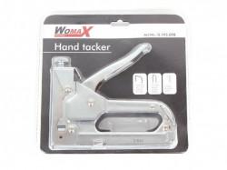 Womax heftalica ručna 4-14mm ( 0195098 )